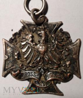 Gross - Piskerau K.V. Kriegerverein