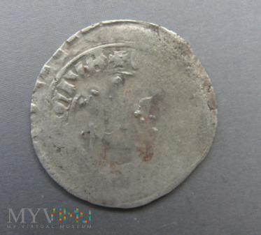 Grosz praski Wacław IV (III) 3
