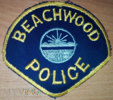 Beachwood policja