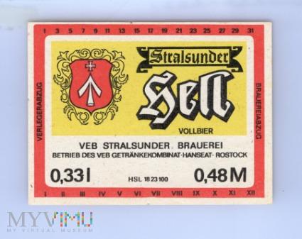 Stralsunder hell