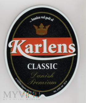 Karlens Classic