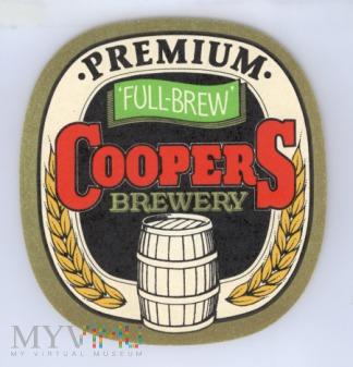 Australia, Coopers