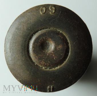 Łuska 7,62x54 R Mosin 09 II