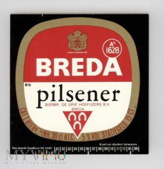 Duże zdjęcie Breda, Pilsener