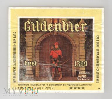 Duże zdjęcie Haacht, Gildenbier