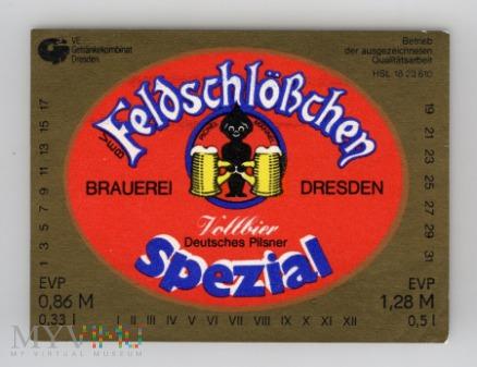 Dresden, Feldschlosschen