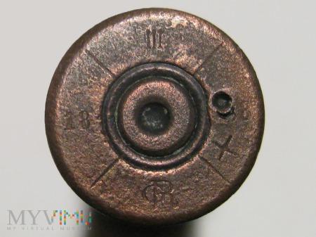 Łuska 8x50R Mannlicher M.88 [III/18/88/GR] E