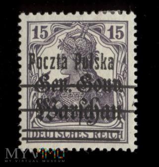 Poczta Polska PL 9-1918