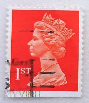 Elżbieta II, GB 1280ADu