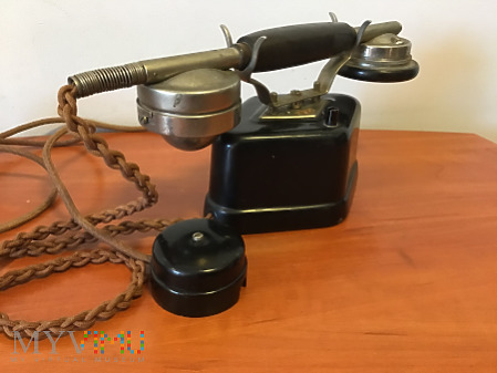 aparat telefoniczny biurowo-domowy