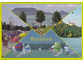 Greetings írom Balaton