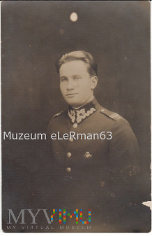 Kapral z 22 PAL. Przemyśl/Rzeszów.
