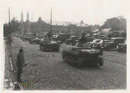 Siedlce - czerwiec 1941 roku.