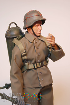 Pionier z Pionier Bataillon 305.