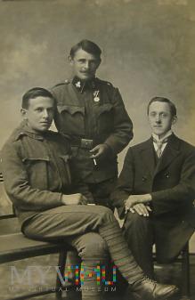 Przyjaciele 1916