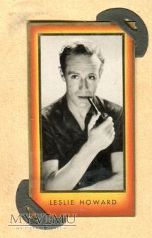 Bunte Filmbilder 1936 Leslie Howard Gary Cooper