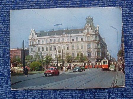 Łódż 1963-64r.