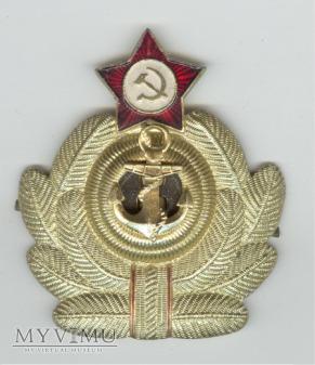 Emblemat na czapkę 5