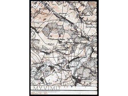 Pejzaże w obiektywie topografa wojskowego - #002