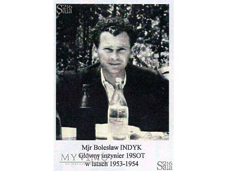 """Zdjęcia z książki: """"19 SOT"""" Adolfa Oracza - #02"""
