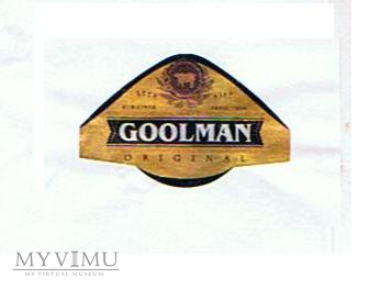 goolman gold