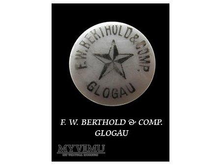 F. W. Berthold o