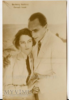 Barbara .... i Conrad Veidt
