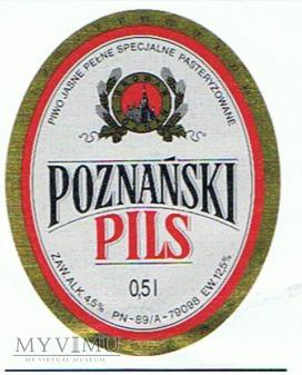 poznański pils