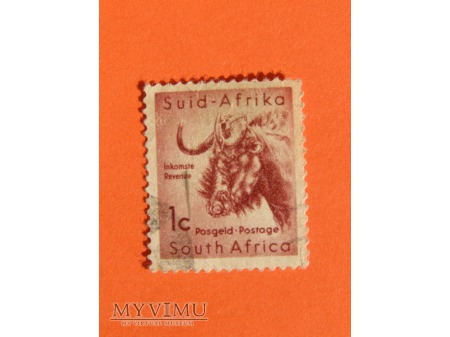 001. Republika Południowej Afryki