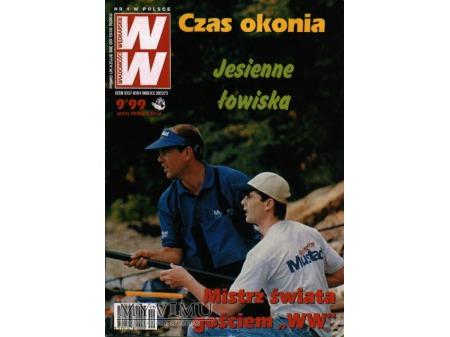 Wiadomości Wędkarskie 7-12/1999 (601-606)