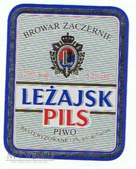 leżajsk pils