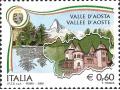 Regiony Włoch.