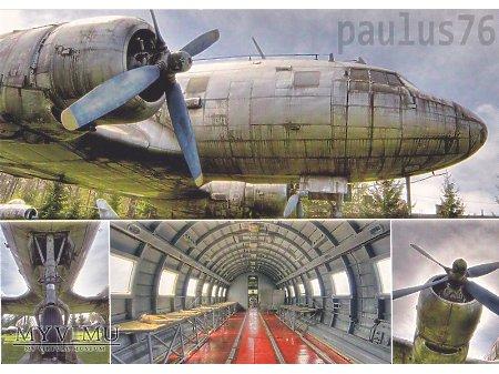 Ił-14T