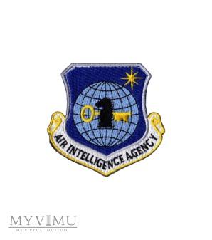 Air Intelligence Agency - Agencja Wywiadu USAF