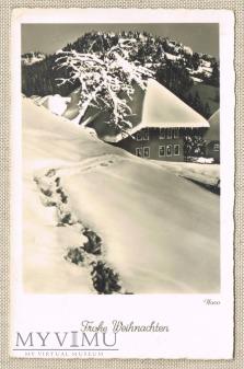 20.12.1936 Wesołych Swiąt