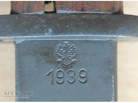 """bagnet 1928 II (1929) (1931) """"mobilizacyjny"""""""