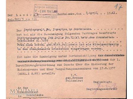 Dokument sądowy 1940 #8