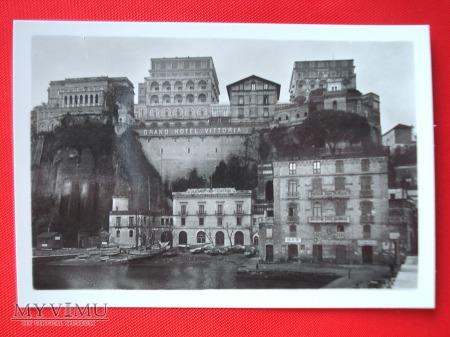 Sorrento - Hotel Vittoria