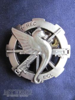 Escadron de Commandement et de Logistique type II