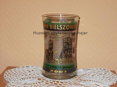 2001 ZZG KWK Bielszowice Biesiada
