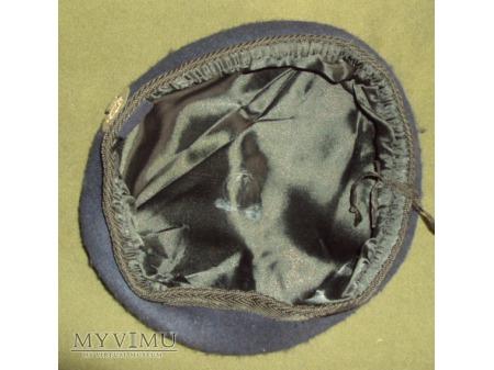 Indyjski beret