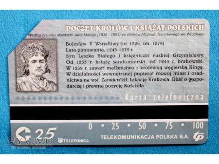 Poczet Królów i Książąt Polskich 18