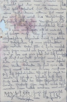 List z frontu 23.09.39 r.