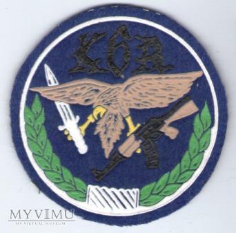 Emblemat 6 KOMPANIA ROZPOZNAWCZA
