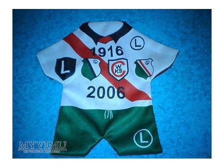 Legia Herby 2