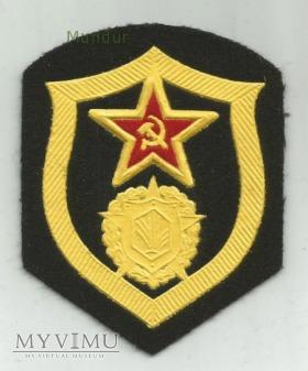 Znak: Химические войска