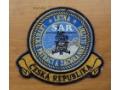 Oznaka SAR Letecké Pátrací a Záchranné Služby