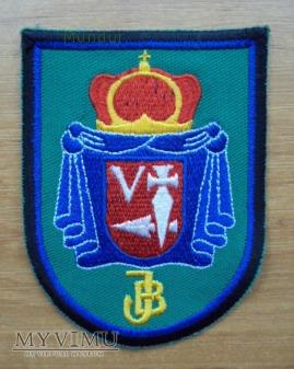 Oznaka Vytauto Didžiojo jėgerių batalionas