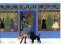 Peek & Cloppenburg Reklamowe Świąteczne pocztówki