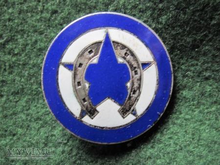 2e compagnie portée (2e C.P.) du 4e R.E.I.